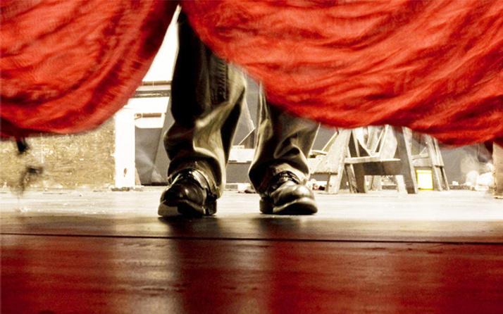Adana Tiyatro Festivali'ne Rus konuklar