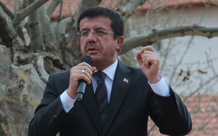 Zeybekçi'den flaş açıklama: 16 Nisan'dan sonra...