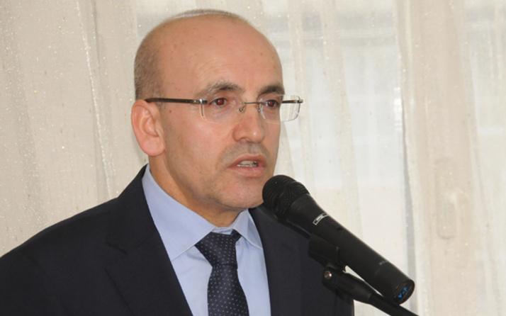 Mehmet Şimşek: 'Hayır' çıkarsa ekonomi...
