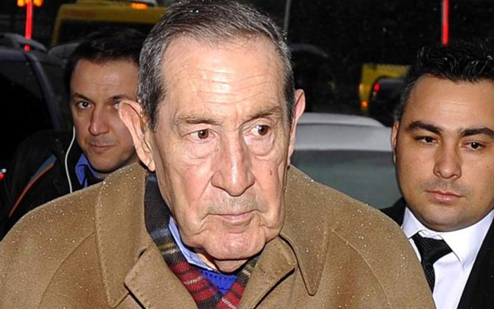 Eski Genelkurmay Başkanı Yaşar Büyükanıt kalp krizi geçirdi!