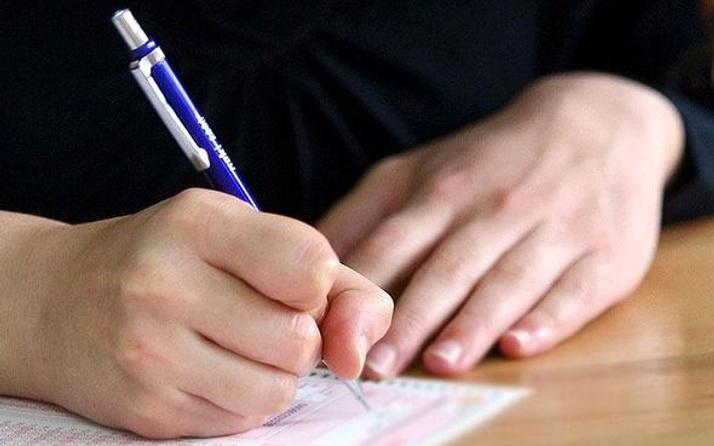 DİB-MBSTS sınav soruları ve cevap anahtarı açıklandı!