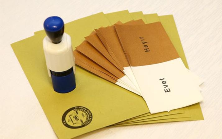 Saadet Partili Belediye Başkanından referandum kararı