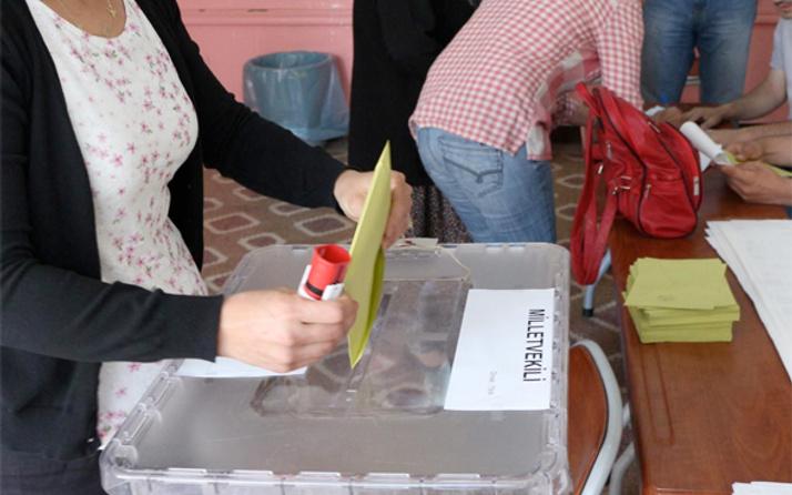 Mersin referandum sonuçları 2017 seçimi evet hayır oyları