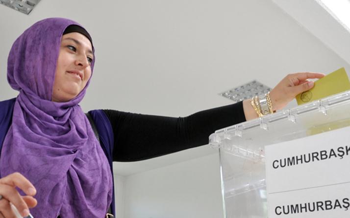 Kırklareli referandum sonuçları 2017 seçimi evet hayır oyları