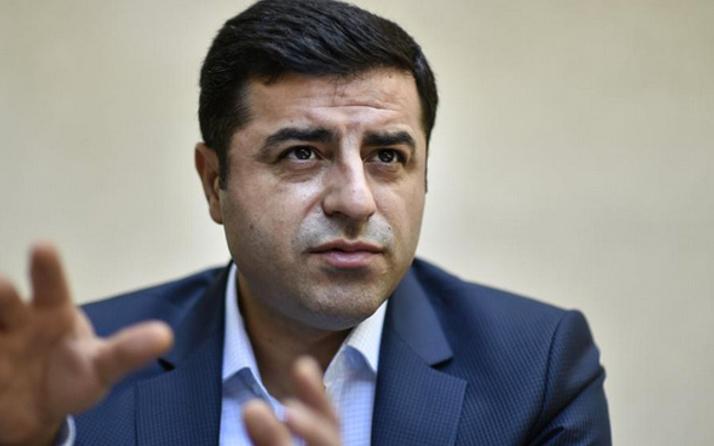 HDP referandum sandığında döküldü!