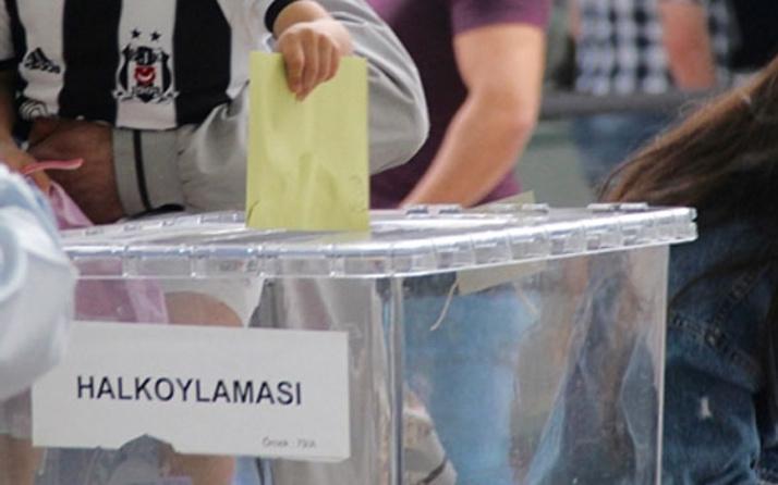 Halk oylamasının sonucunu böyle kutladı