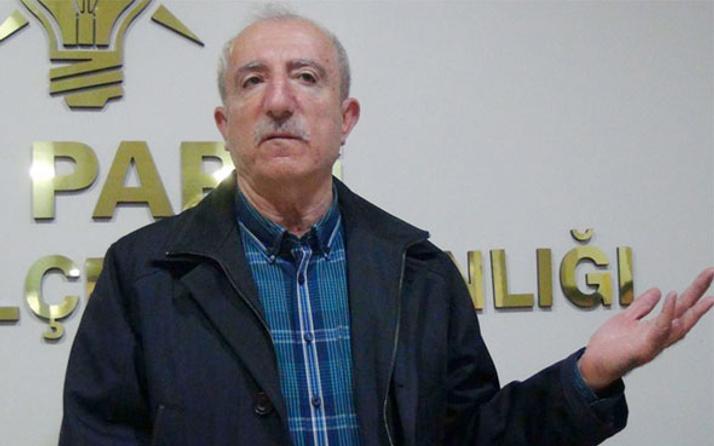 AK Partili Orhan Miroğlu'ndan MHP'yi üzecek sözler