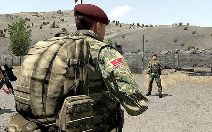 Şırnak kırsalında PKK'ya ağır darbe
