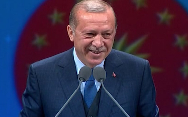 Erdoğan'dan kritik Suriye mesajı! Asla izin vermeyeceğiz