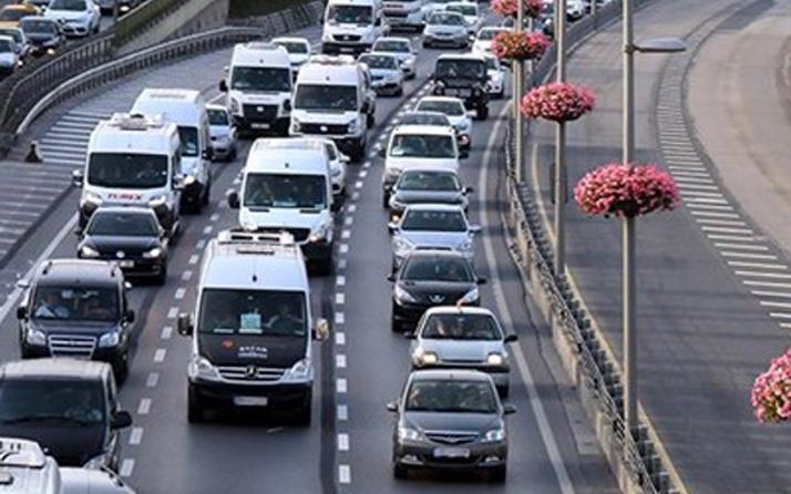 Ankara'da 1 Mayıs'ta kapalı olacak yollar