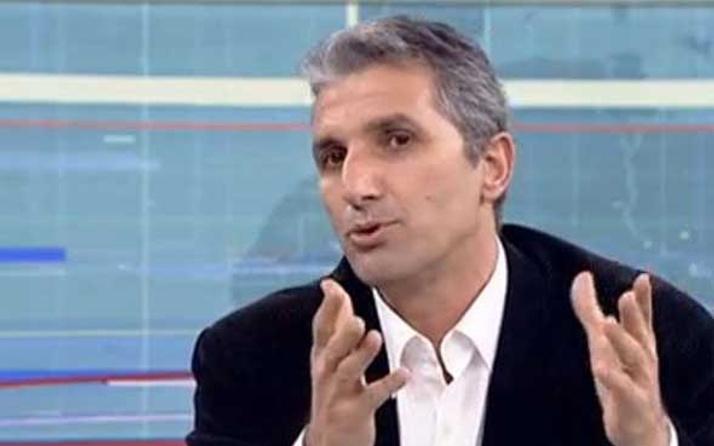 Nedim Şener'den Kılıçdaroğlu'na kritik Adil Öksüz sorusu