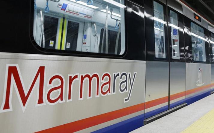 Ahmet Arslan açıkladı Marmaray'da seferler artıyor