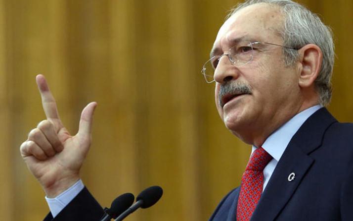 Kılıçdaroğlu'nun 2019 çatı adayı belli oldu iddiası