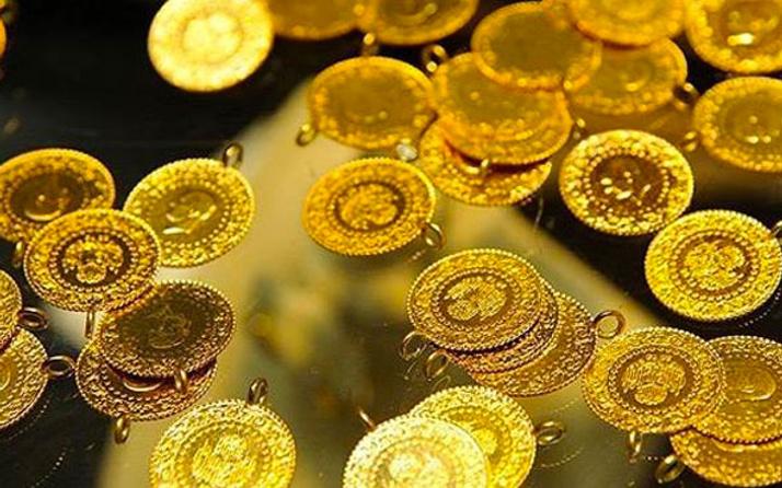 Yükselişe geçti... İşte çeyrek altının fiyatı
