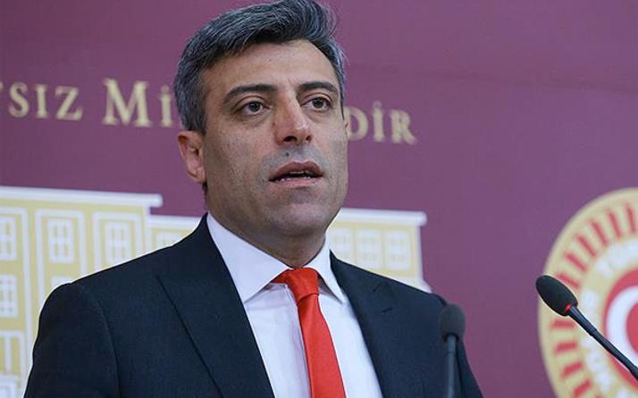 CHP'li Yılmaz: Türkiye ABD karşısında ezik duruma düşürülüyor