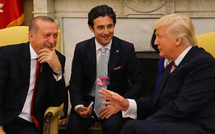 Erdoğan ve Trump ne konuştu? İşte ilk açıklama