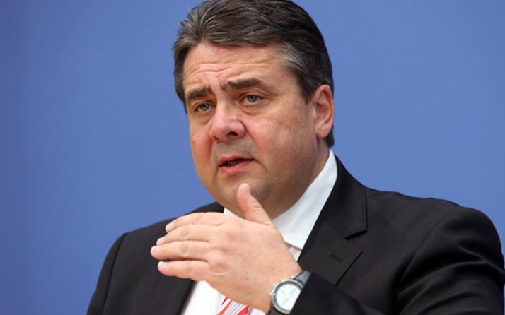 Alman bakandan Türkiye'yle ilgili küstah sözler!