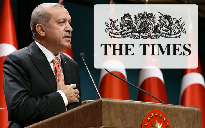 Açık açık da yazdılar! NATO için vakti geldi Erdoğan'a...