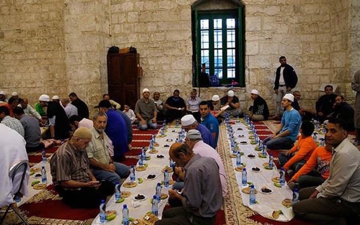 İmsakiye 2017 Burdur Diyanet Ramazan imsakiyesi