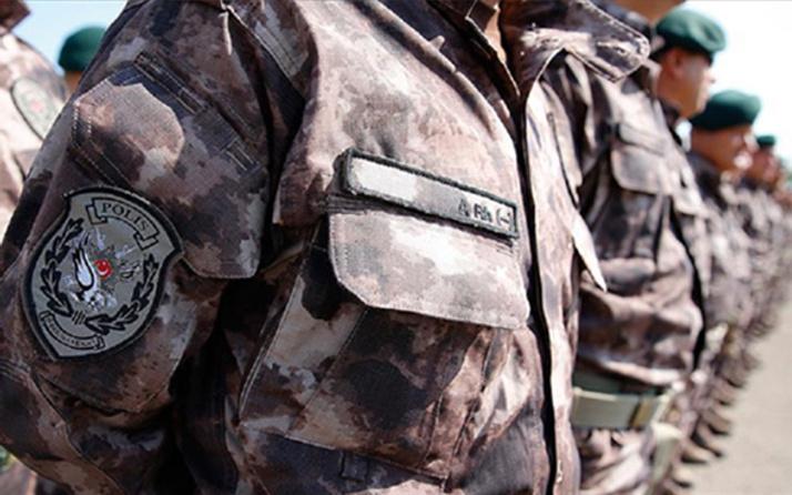 Polis Özel Harekat timlerinden PKK'ya büyük darbe