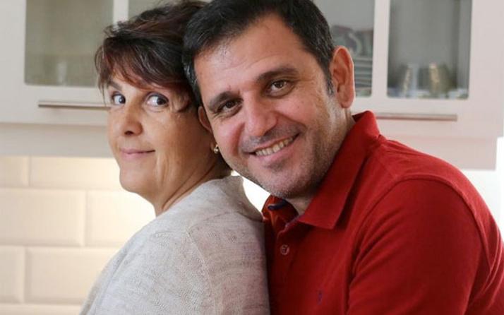 Fatih Portakal'ın çiftçi eşi Armağan Portakal'ı gördünüz mü