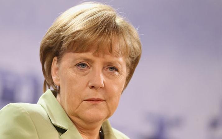 Merkel kararında ısrarcı 'Türklerin evet oyu vermesi...'