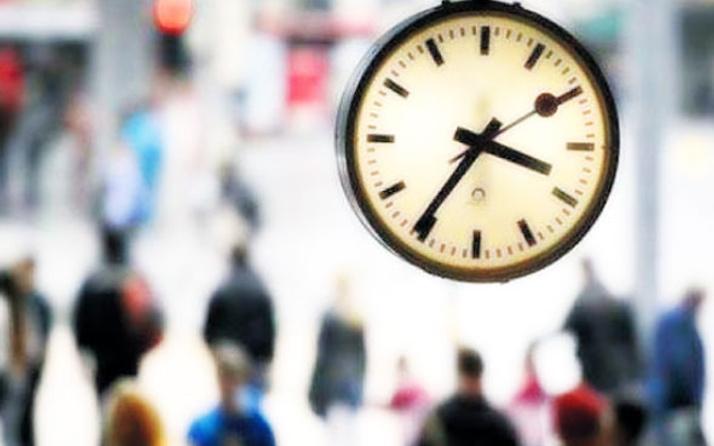 Saatine bakıp zamanı söyleyemeyenler dikkat!