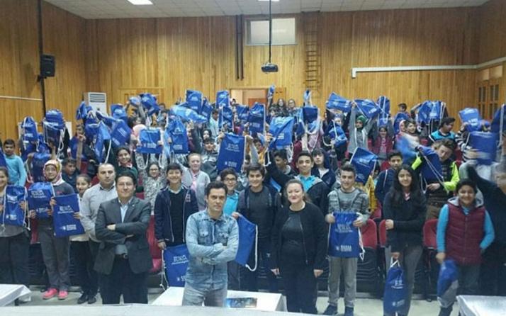Bursa'nın tarihi 3 bin öğrenciye anlatıldı