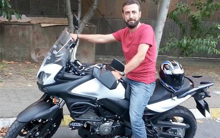 Kadir Demirel'in damadı Cemil Yavuz Karanfil'in son paylaşımı