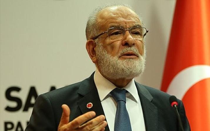 Karamollaoğlu: AK Parti'nin geleceği için endişe verici