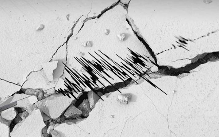 Son depremler Çorum - Malatya - Erzurum sallandı