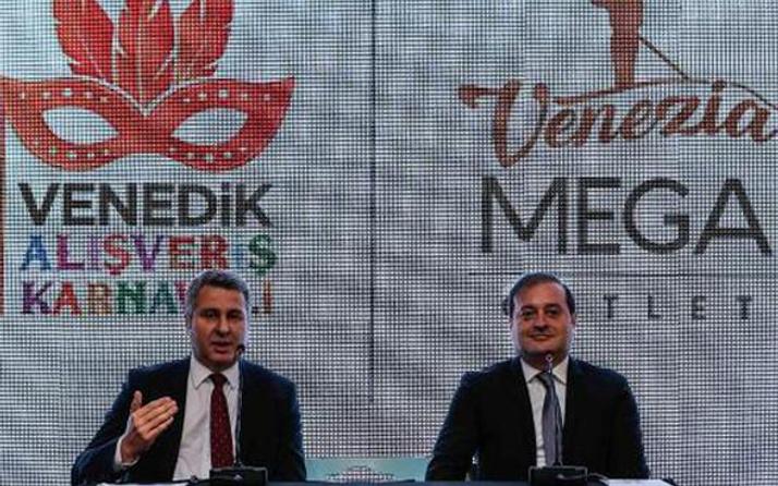 Venedik'in karnaval coşkusu İstanbul'da yaşanacak