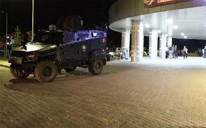 Bingöl'deki patlamadan acı haber geldi