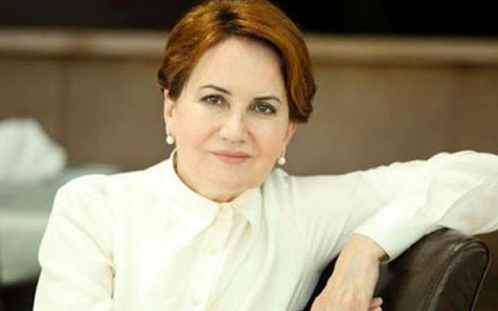 Meral Akşener yeni partiyi kuruyor 2 bin kişilik liste!