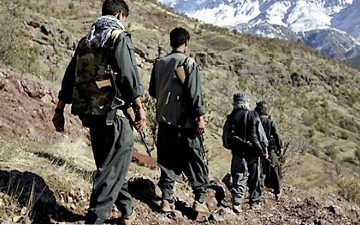 TSK operasyonunda ABD ve PKK ortaklığı kanıtlandı!