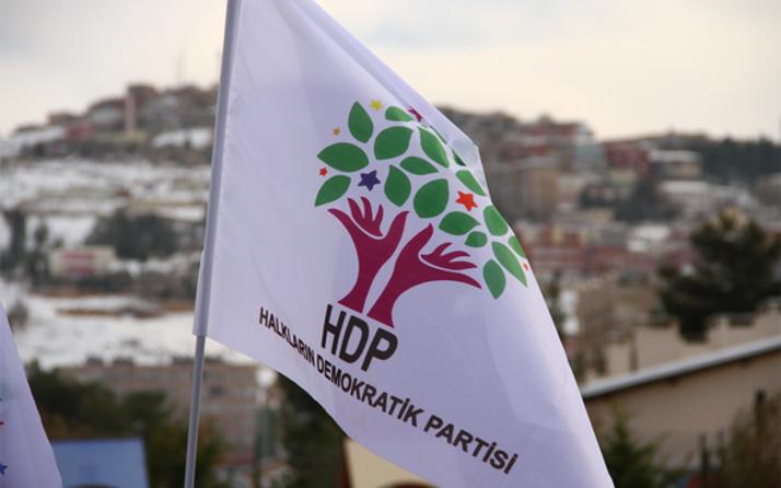 HDP'ye rakip geliyor yeni partinin ismi olay oldu