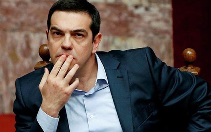 Çipras Türkiye'ye dil uzattı: Biz havlamıyoruz