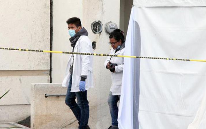 Ev partisi kana bulandı: 11 ölü