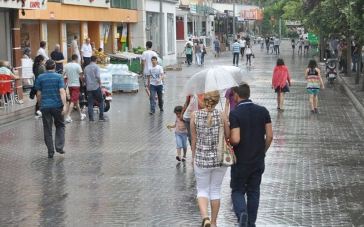 İstanbul hava durumu 5 günlük meteoroloji raporu