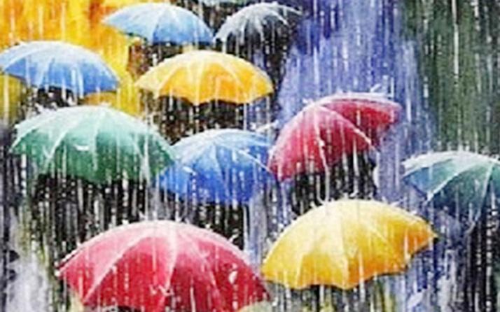 Uşak hava durumu 5 günlük meteoroloji raporu