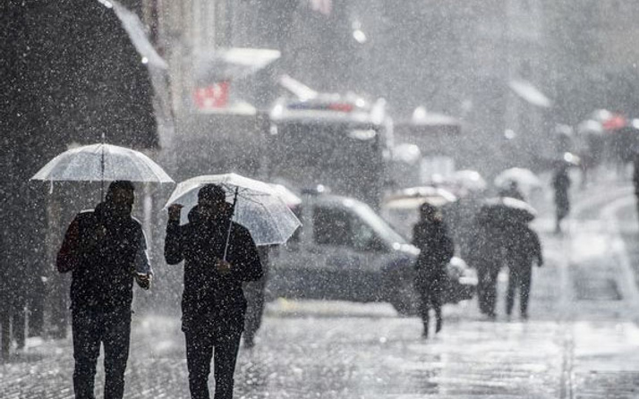 Ankara hava durumu 5 günlük meteoroloji raporu