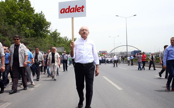 Kemal Kılıçdaroğlu'nun ayakkabılarına talip çıktı