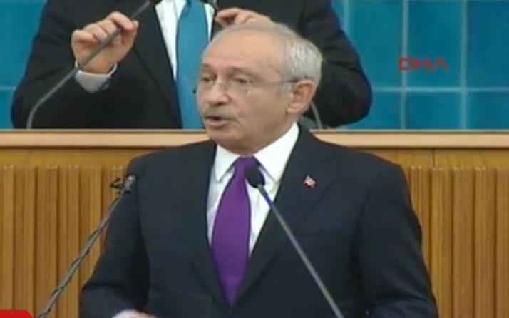 Kılıçdaroğlu: Adalet yürüyüşü'nü bu yüzden yaptık