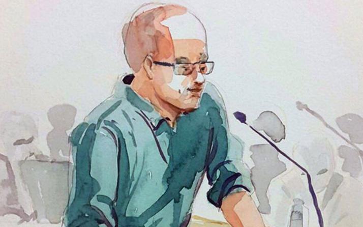 Cumhuriyet gazetesi davası Ahmet Şık'ın savunma metni