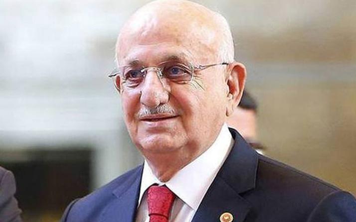 İsmail Kahraman'dan 5 milyonluk makam aracı iddiasına cevap
