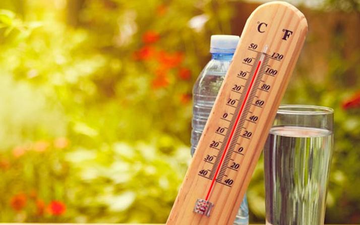 İzmir hava durumu! Meteorolojiden çok önemli uyarı