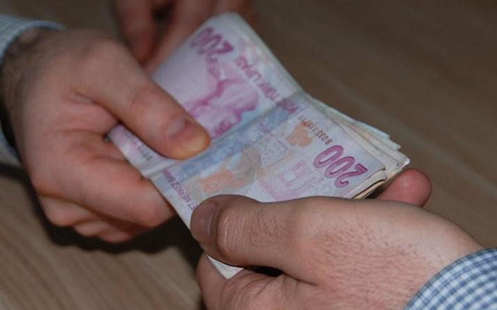 Zamlı kaymakam maaşları Temmuz 2017 derecelere göre tam liste