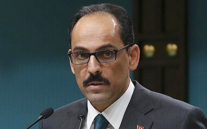 Cumhurbaşkanlığı Sözcüsü Kalın'dan flaş 15 Temmuz açıklaması