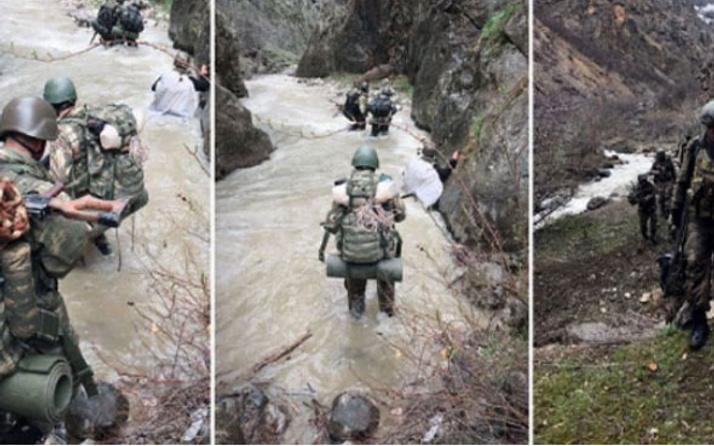 PKK'nın iflahını kesecek plan! JÖH ve PÖH'ler vuracak