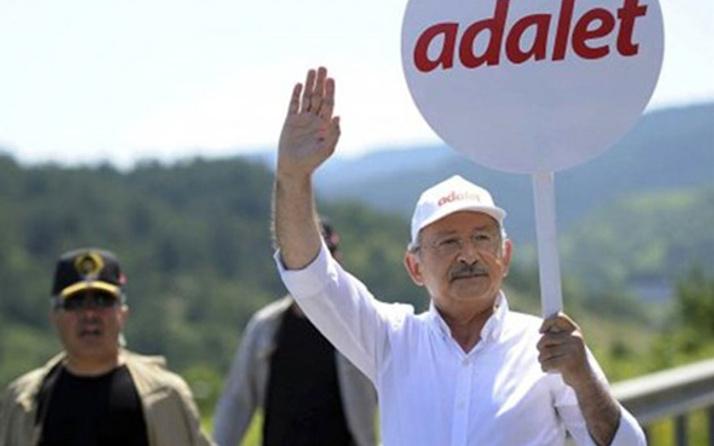 Talimat Suriye'den asıl hedef Kılıçdaroğlu